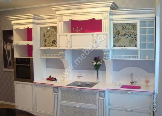 Фабричная мебель под заказ