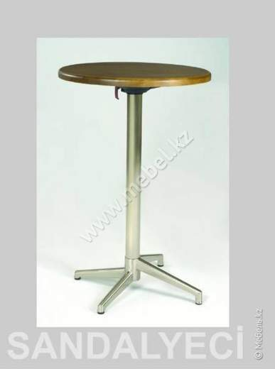 New Stanza Lux Bistro Table Base