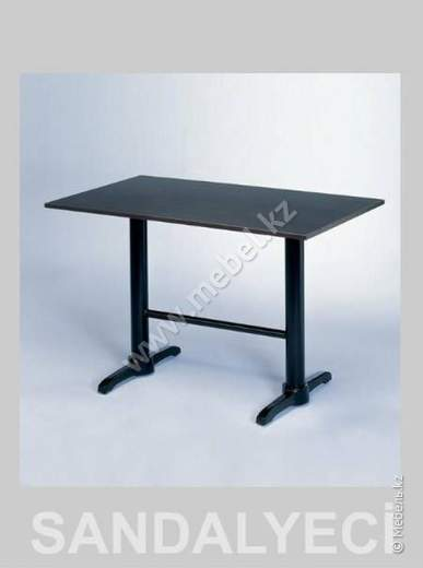 Tenora D 2 Table Base