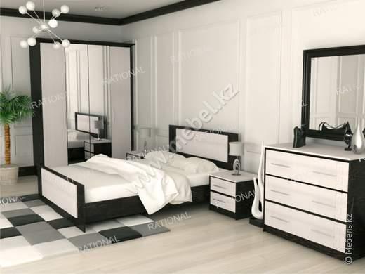 Спальный гарнитур «Айнур»