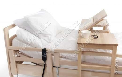 Финская мебель для спальни из  березы SENIORI