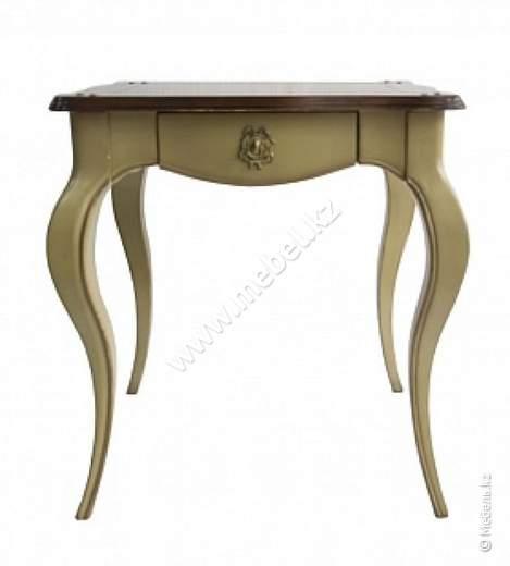 Приставной столик с 1 ящиком арт.М821
