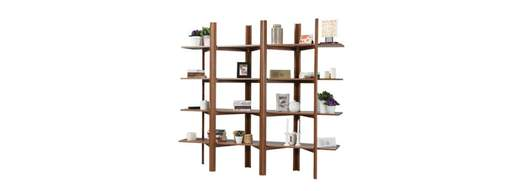 Книжный шкаф  AKORDEON
