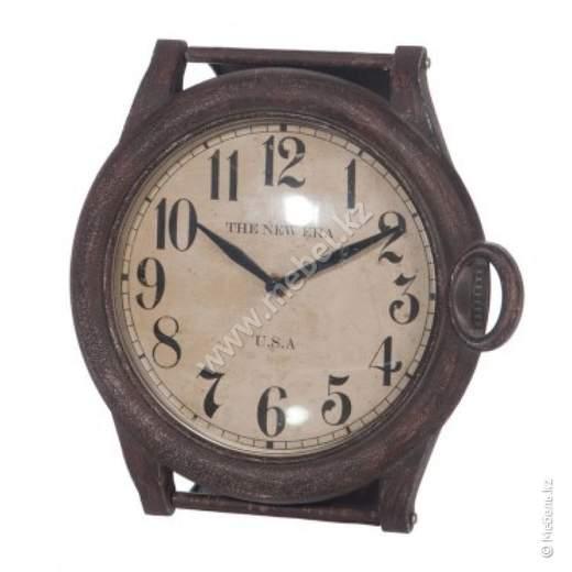 Часы 23,5х20,5х24  арт.51107