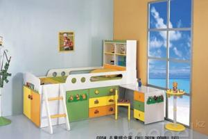 Children combi bed №C05