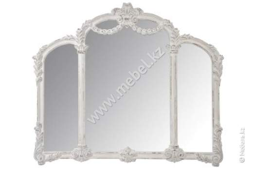 Зеркало 139х118х7 арт.43871