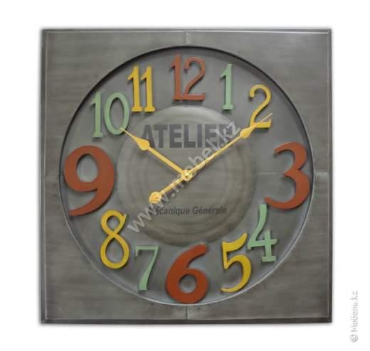 Часы Семинар   арт.11852