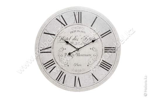 """Часы """"Hotel Des Artistes"""" арт.11418"""