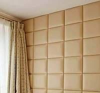 Каретная стяжка и стеновые панели