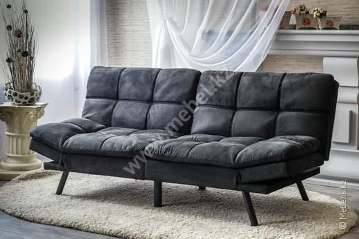диван-кровать ЛОФТ с регулируемыми подлокотниками