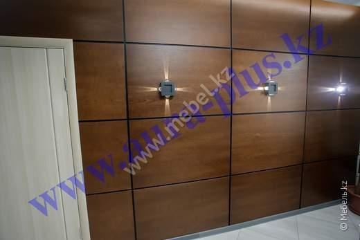 Декоративные панели МДФ(от 20 000 тг за кв.м)