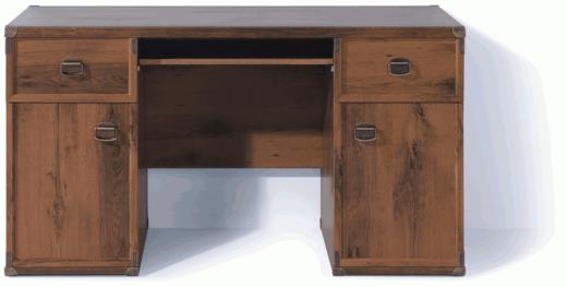 Индиана-07 стол JBIU 2d2s   (Дуб шутер,Сосна античная,Сосна каньйон) Гербор