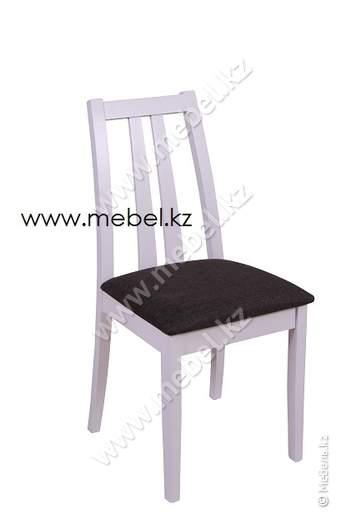 """Бранд стул белый """"Домини"""""""