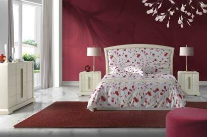 Спальня OLIVIA