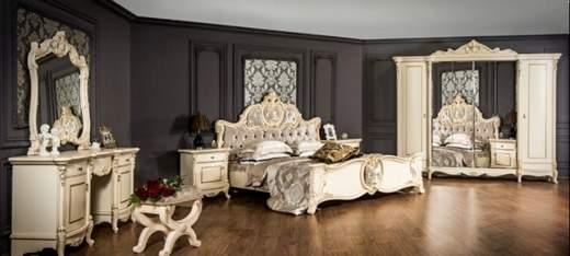 Спальня Лорена Россия