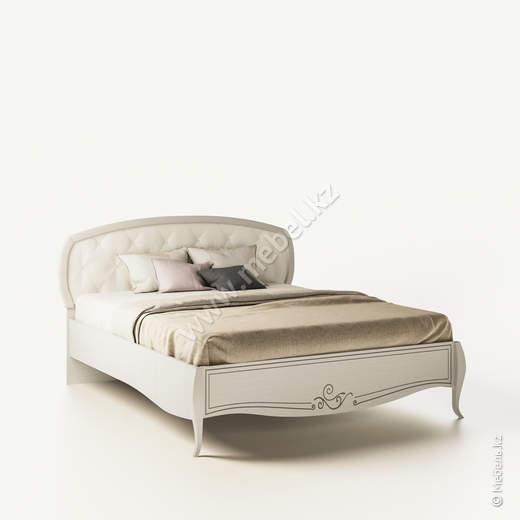 Кровать от гарнитура Тереза 1,6