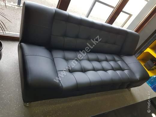 Моно диван из кожзама Алматы