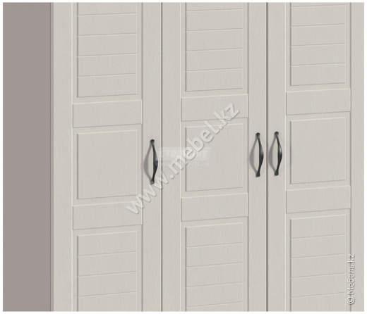 трехдверый шкаф Сити СБ-2942