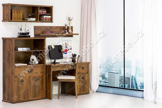 Магеллан Набор мебели для детской  Дуб саттер 5619, Дуб Саттер, Анрэкс (Беларусь)
