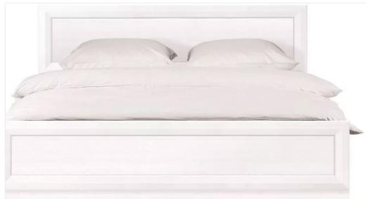 Мальта - Кровать LOZ160*200 с подъемным мех., Лиственница сибирская/Орех лион, БРВ Брест