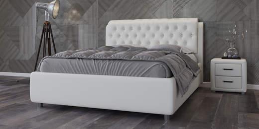 Двуспальная Кровать Эмануель