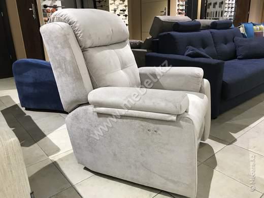 Кресло-реклайнер Cesar