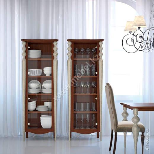 Коллекция мебели для гостиной и столовой Galiano Passion