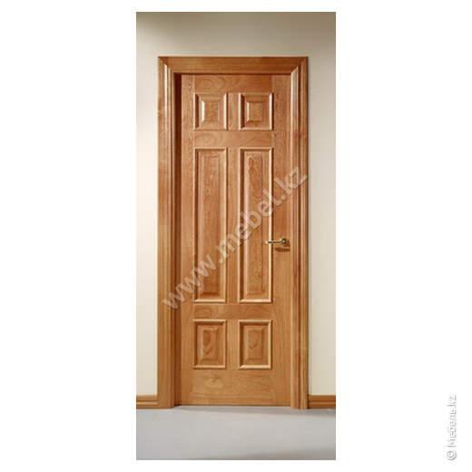 Межкомнатная дверь PTP 106 R