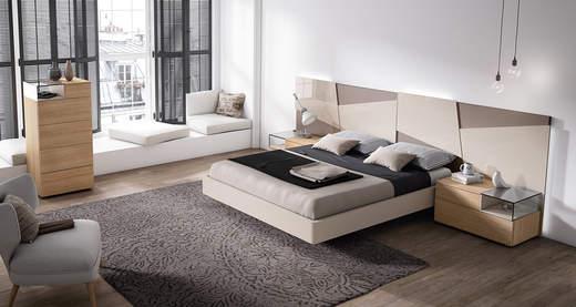 Кровать с тумбами COMP 016