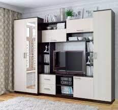 Гостиная 3 СВ Мебель