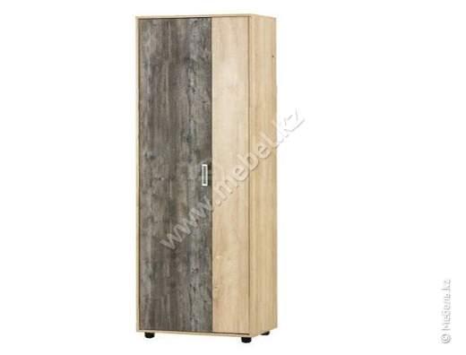 Визит 1 шкаф 2д СВ мебель