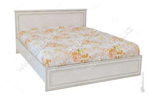 Тиффани Кровать 160 с подьемником, вудлайн кремовый, Анрэкс (Беларусь)