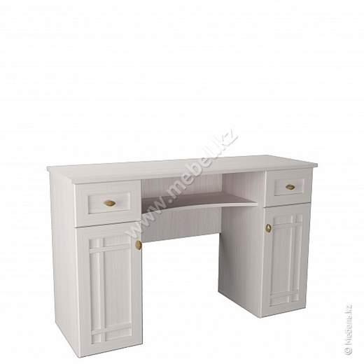 Sherlock 52 Стол туалетный, Ясень Анкор светлый, Глазов