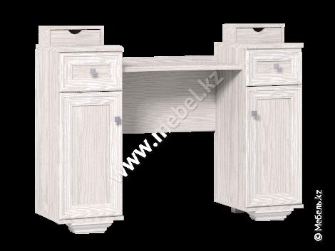 Карина 43 Стол туалетный Бодега светлый Глазов-мебель