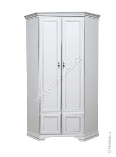 Кентуки Шкаф угловой SZFN2D (белый альпийский) БРВ Украина